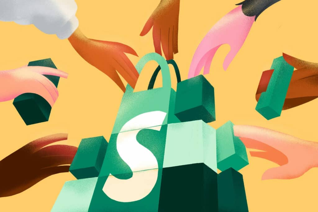 5 Reasons to Team Up with a Shopify Partner by Cakecrumbs